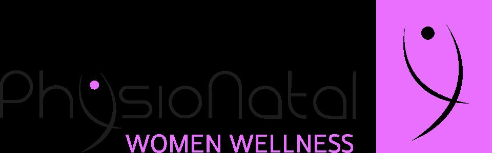 PhysioNatal logo